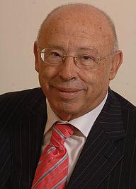"גבריאל סבג, ז""ל נשיא ומייסד ORS"